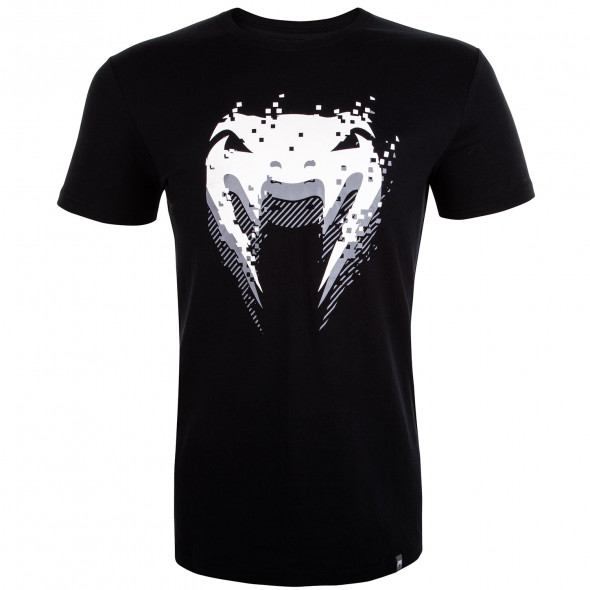Venum Pixel T-shirt - Black