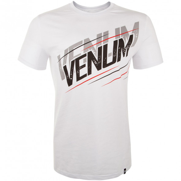 Venum Rapid 2.0 T-Shirt - White