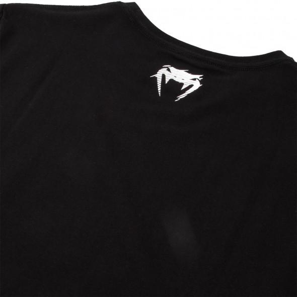 Venum Santa Muerte 3.0 T-Shirt - Black/White