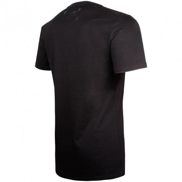 Venum Wod Kicker T-shirt - Black