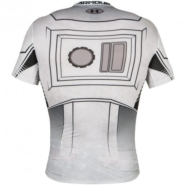 T-shirt Compression Under Armour® Alter Ego Trooper