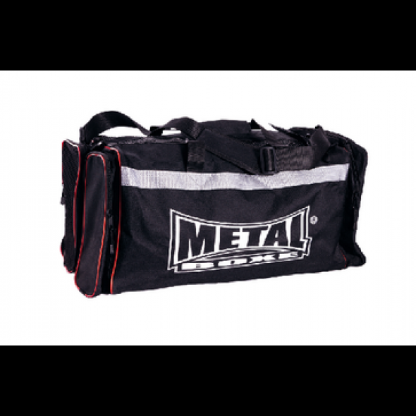 "Metal Boxe gym bag ""Club"""