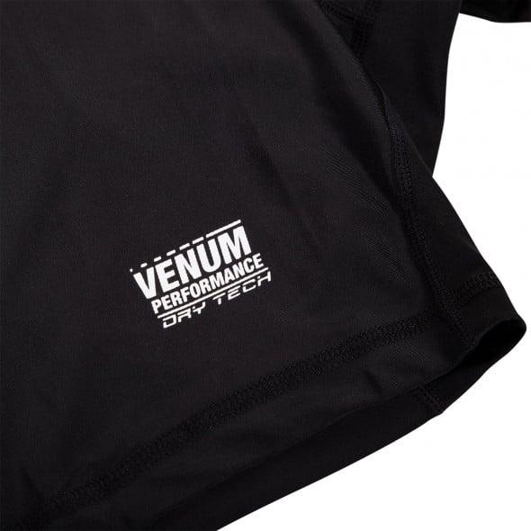 Venum Contender 2.0 Compression Spats - Black/White