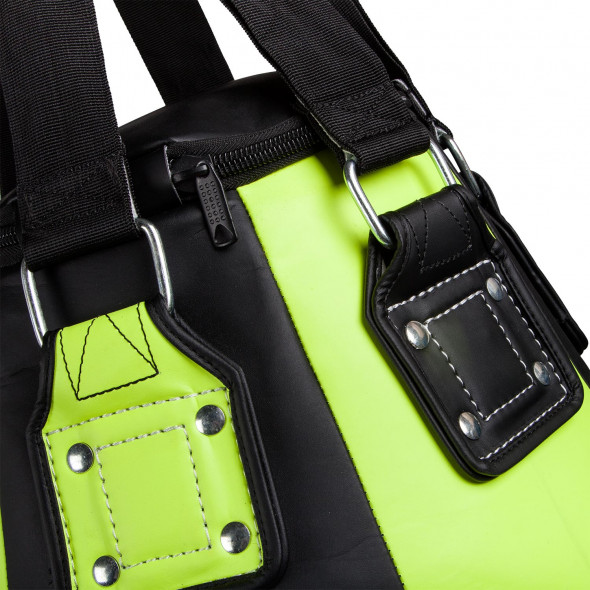 Venum Upper Cut Bag - (80cm x118cm) - Black/Neo Yellow