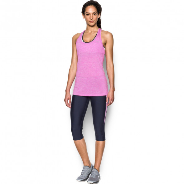 UA Tech™ - Twist Women Tank Top