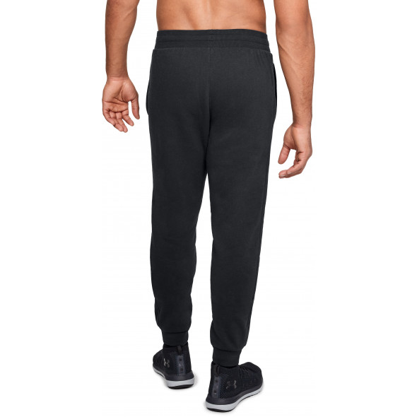 Pantalon de Jogging Under Armour Rival Fleece - Noir