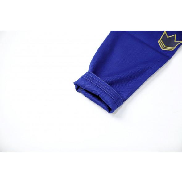 Kimono JJB Kingz Comp 450 V5 - Bleu