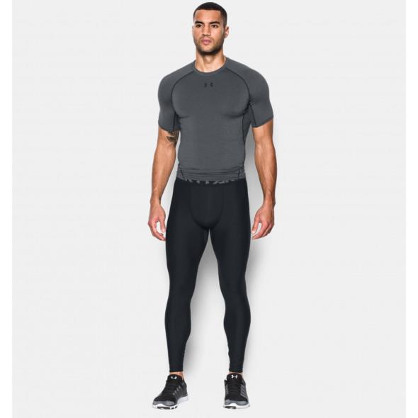 Legging Under Armour HeatGear® pour homme - Noir