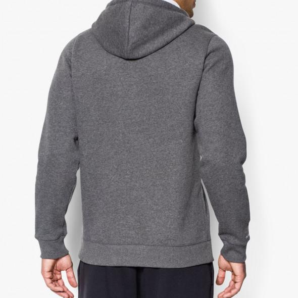 Sweat-shirt à capuche Under Armour Storm Rival - Gris foncé