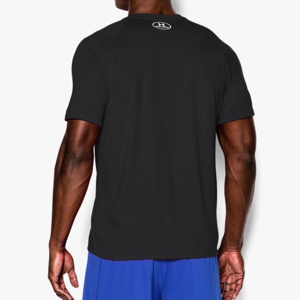 T-shirt Under Armour Tech™ - Black