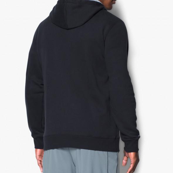 Sweat-shirt à capuche Under Armour Storm Rival - Noir