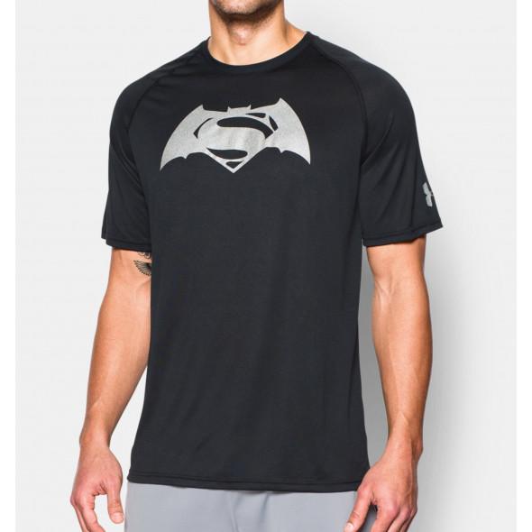 T-shirt Under Armour Superman VS Batman