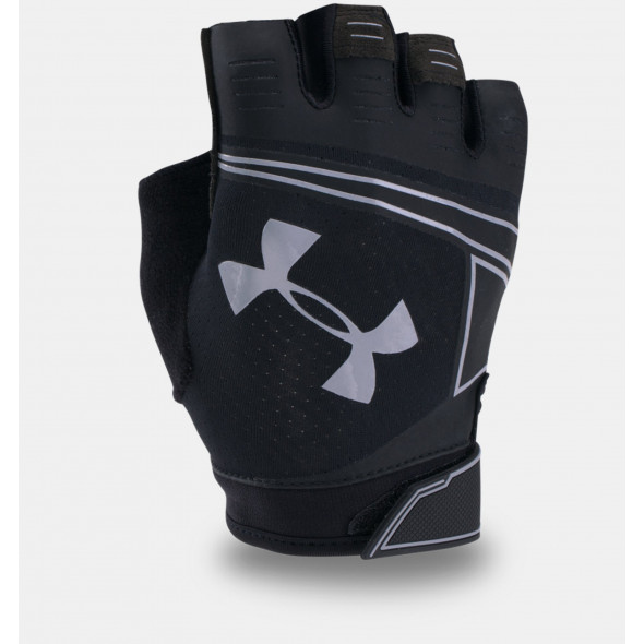 Gants de musculation Under Armour Coolswitch - Noir