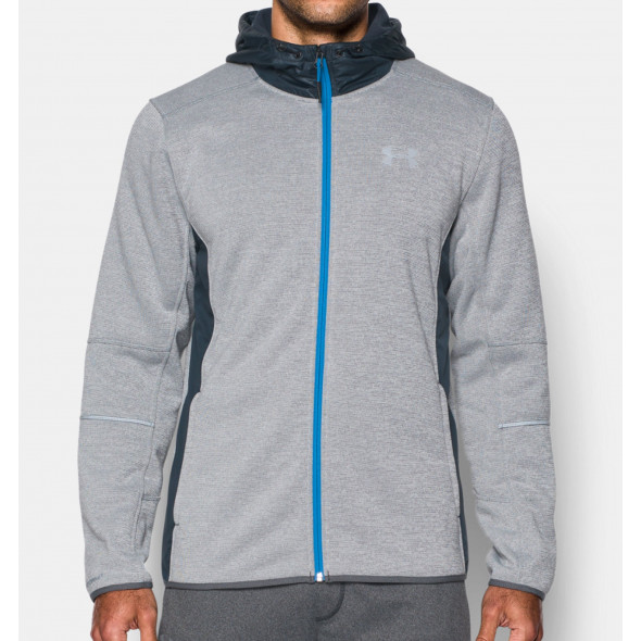 Sweat Under Armour Swacket