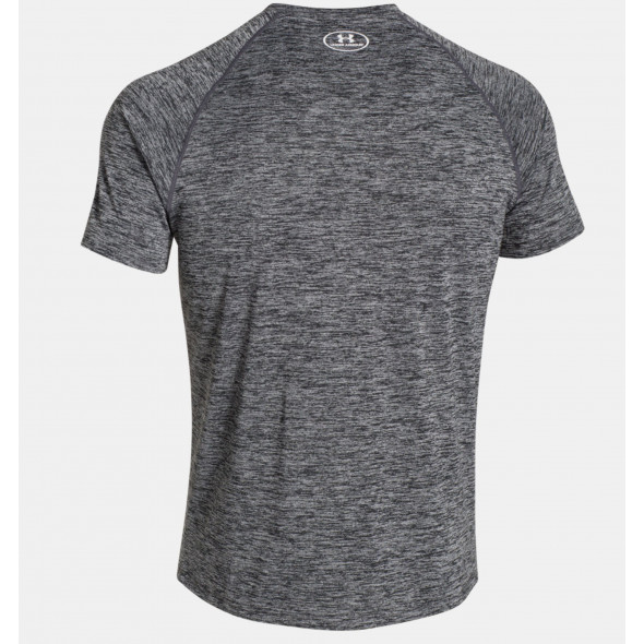T-Shirt Under Armour Tech™ - Noir