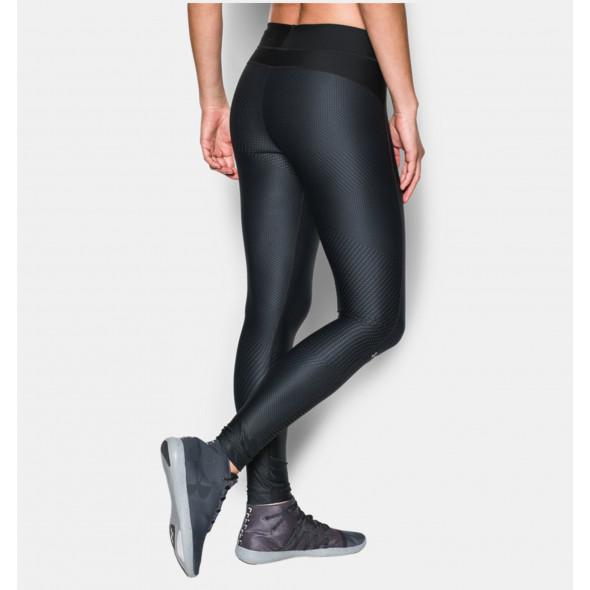 Leggings Imprimé Femme Under Armour HeatGear