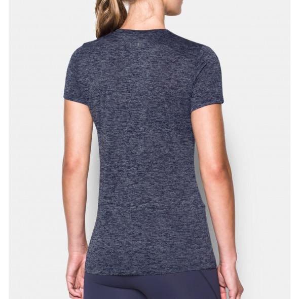 UA Heatgear® Armour Women T-Shirt