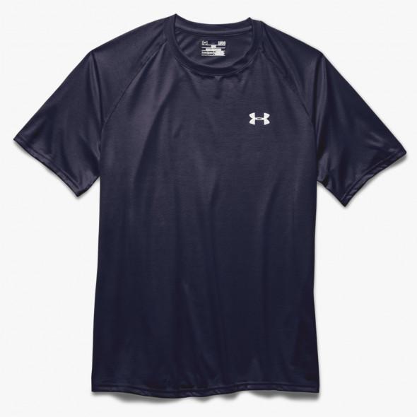 T-shirt Under Armour Tech™ - Bleu marine
