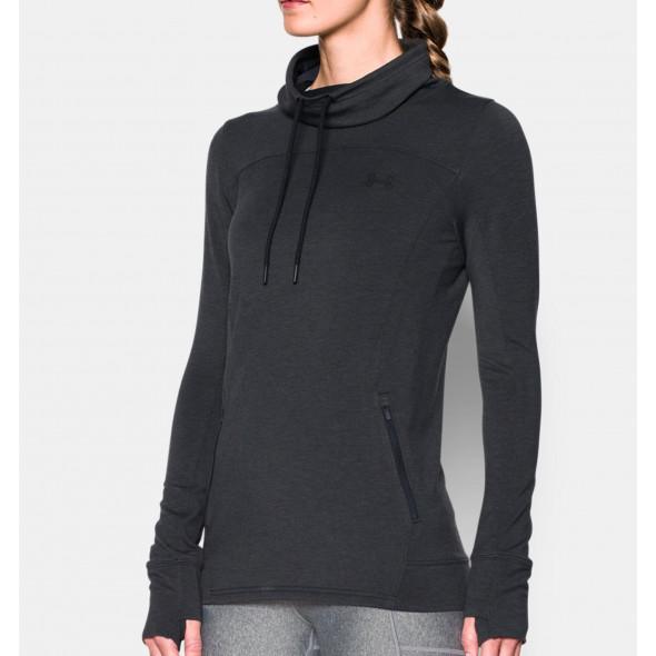 Sweatshirt Femme Under Armour Featherweight