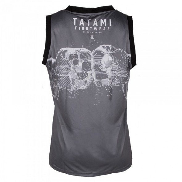 Débardeur Tatami Fightwear Supply Co Vest