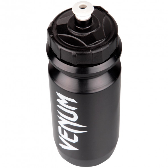 Venum Contender Water Bottle - Black