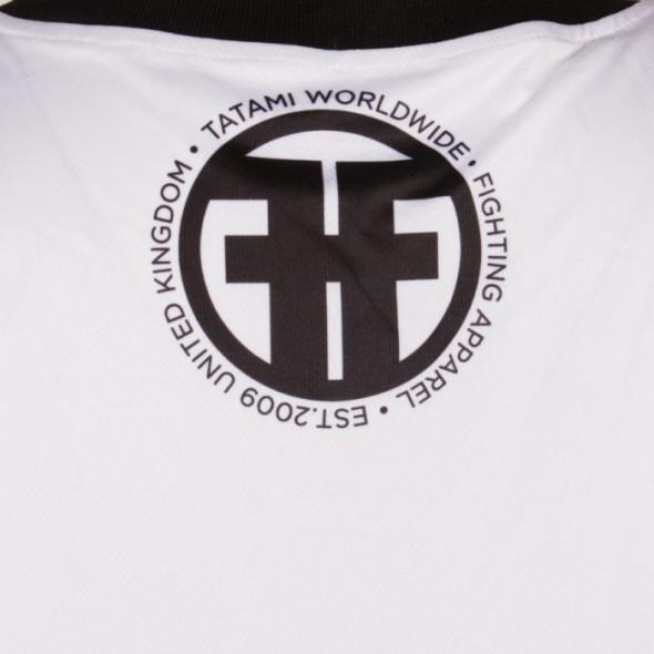 Débardeur Tatami Fightwear Jiu Jitsu Vest Choose