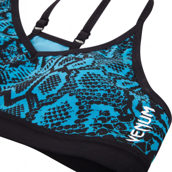 Venum Fusion X-Top - Blue