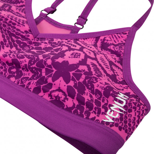 Venum Fusion X-Top - Pink