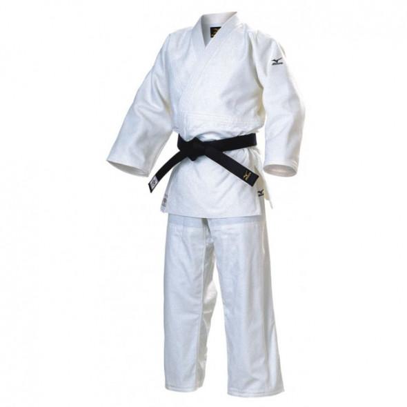Mizuno Yusho Judo Kimono IJF2015 – White