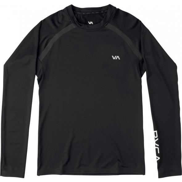 T-shirt de compression RVCA - Manches Longues