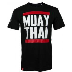 T-shirt 8 WEAPONS Run Muay Thai