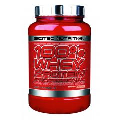 Protéine Scitec Nutrition 100% Whey - 920gr.