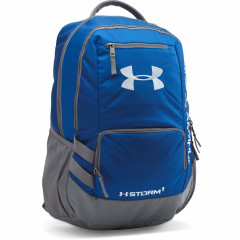 Sac à dos Under Armour Hustle II - Bleu