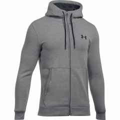 Veste à capuche Under Armour Threadborne FZ
