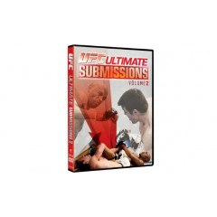 UFC Ultimate Submissions - Volume 2 (DVD)