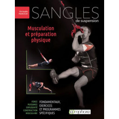 Sangles de supension (Livre)