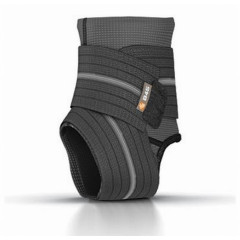 Ankle pads Shock Doctor Compression + Strap