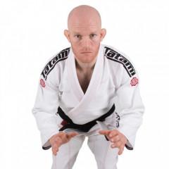 Kimono de JJB Tatami Fightwear Japan Series - Blanc
