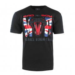 T-Shirt BAD BOY MVP Viper Strike Walkout