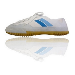 Wu Shu Shoes White