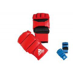 Gloves for Jiu Jitsu from Adidas