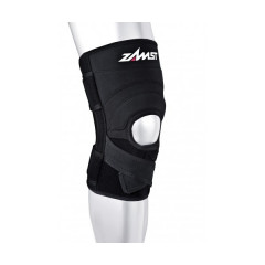Zamst Knee pad with strong ligament stabilization