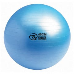 Ballon de gym / Swiss ball Fitness Mad - 45cm