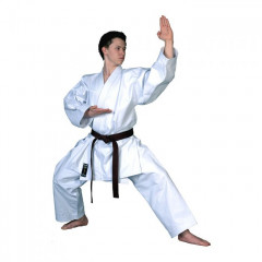 America Kaiten (ex Kamikaze) Kimono for karate - White