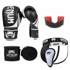Pack Venum Challenger Full Boxing