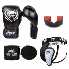 Pack Venum Contender Full Boxing