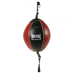 Metal Boxe Elastic double ball
