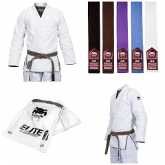 Venum BJJ Elite Pack