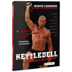 Kettlebell - La musculation ultime (The Ultimate fitness) (Book)