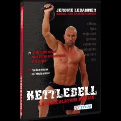 Kettlebell - La musculation ulitme